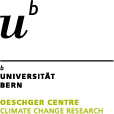 University of Bern - Oeschger Centre for Climate Change Research